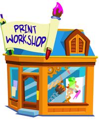 Print Workshop