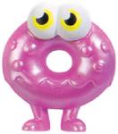 Oddie figure pearl pink