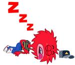 S3M5 Dewy sleep