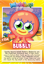 Collector card s9 bubbly