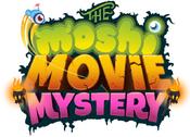 Moshi Movie Mystery logo