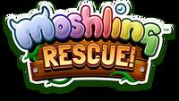 Moshling rescue logo