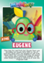 Collector card s8 eugene