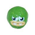 Bruiser figure glitter green