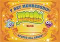 Issue 30 membership code