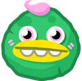 Tiki - Moshi Monsters Wiki
