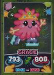 Gracie Foil