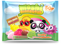 Fruity Yummy Gummies Packet
