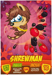 TC Shrewman series 2