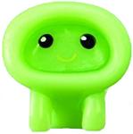 Ecto figure scream green