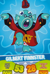 TC Gilbert Finnster series 1
