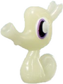 Stanley figure ghost white