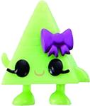 Cleo figure scream green