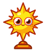 Level 49 Trophy