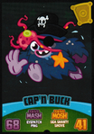 TC Cap'n Buck series 3