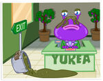 Moe Yuuky slopped