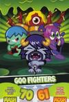 TC Goo Fighters series 1