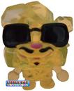Blingo figure rox yellow