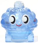 Cutie Pie figure frostbite blue