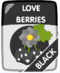 Black Love Berries