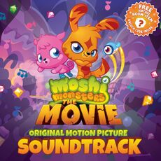 The Movie Soundtrack