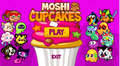 Moshi Cupcakes completed