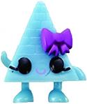 Cleo figure voodoo blue