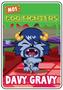 Collector card s3 davy gravy