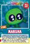 Collector card s10 marsha
