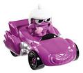 Moshi Karts Iggy figure