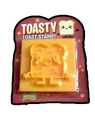 Toasty toast stamp