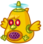 Robo Quack 2
