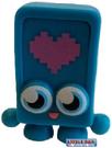 Gabby figure brilliant blue