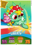 TC Liberty series 3