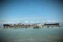 MSPR boats 1