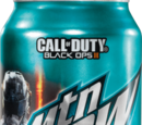 Game Fuel (Berry Lime)