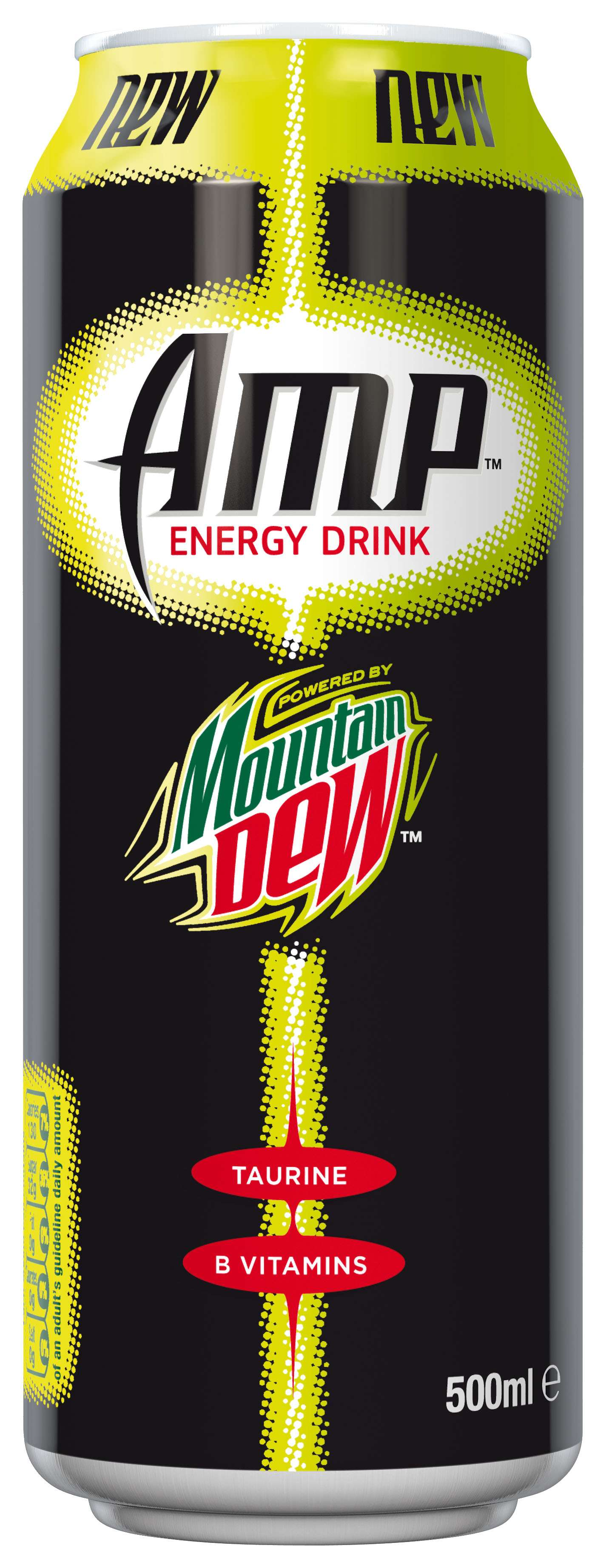 Mountain Dew Energy Drink - Grocery Aisles - Giant Eagle
