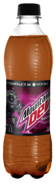 Mountain dew mdew Super Nova TITANFALL PET 50cl DRY