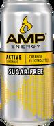 AMP Lemonade SF 16