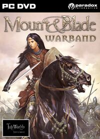 Mount-and-blade-warband PC TR
