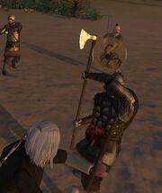 CRPG Combat