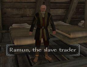 Ramun
