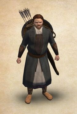 Khergit Horseman