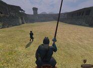 Zendar arena
