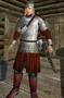 Armored Cossack