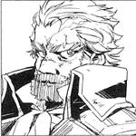 Kenjo (V7 Character Info)