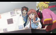 Marika ~ Electronic Excitement