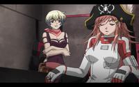 Marika ~ Out of Danger