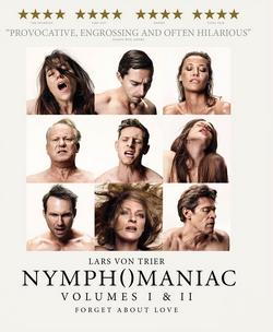 Nymph()Maniac
