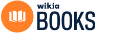 Books wordmark